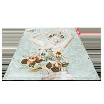 Fatboy Non Flying Carpet Outdoor Teppich No Vase