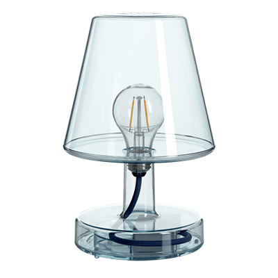 Transloetje A Retro LED Table Lamp Available In 8