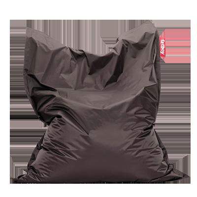 Original Ein Stilvoller Sitzsack Zum Liegen Oder Sitzen Fatboy