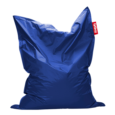 Zitzak Fc Barcelona.Quality Sustainable Design By Fatboy Iconic Beanbags And Lamzac