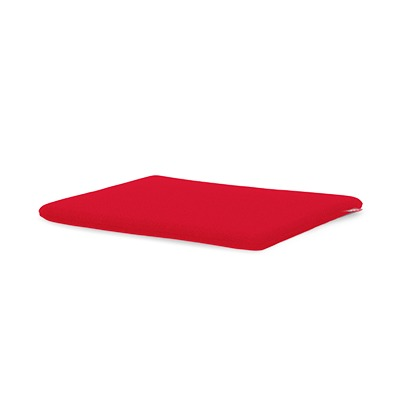 Fatboy Concrete Seat Pillow Red
