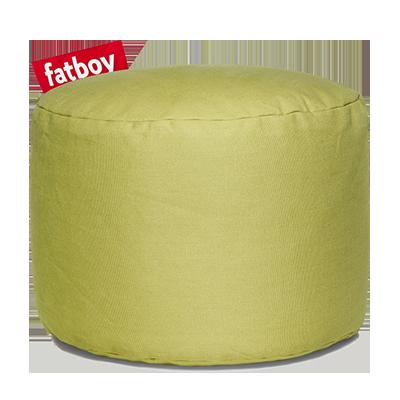 Fatboy The Original Stonewashed 100/% Coton Pouf Taupe