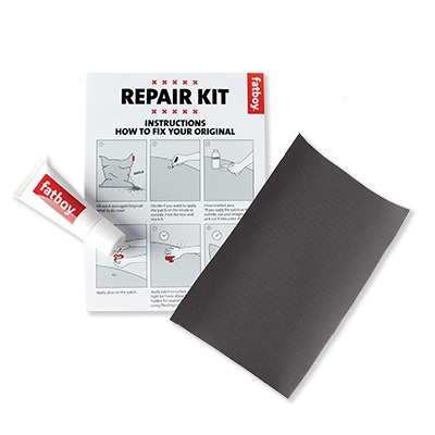 Fatboy Repair kit Dark Grey