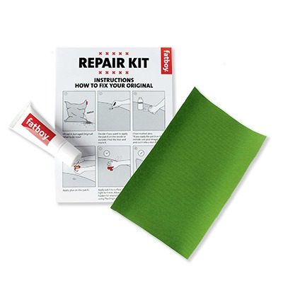 Fatboy Repair kit Grass Green