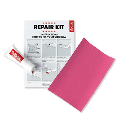 Fatboy Repair kit Light Pink