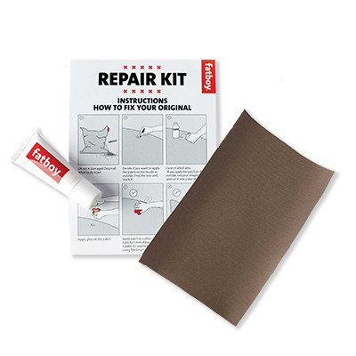 Fatboy Repair kit Taupe