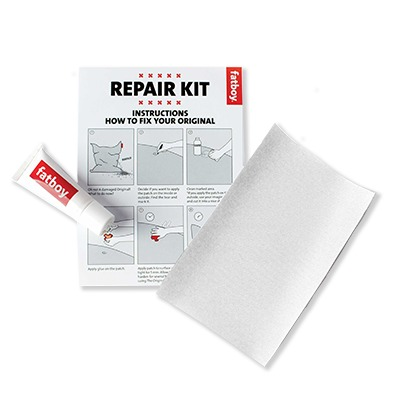 Fatboy Repair kit White