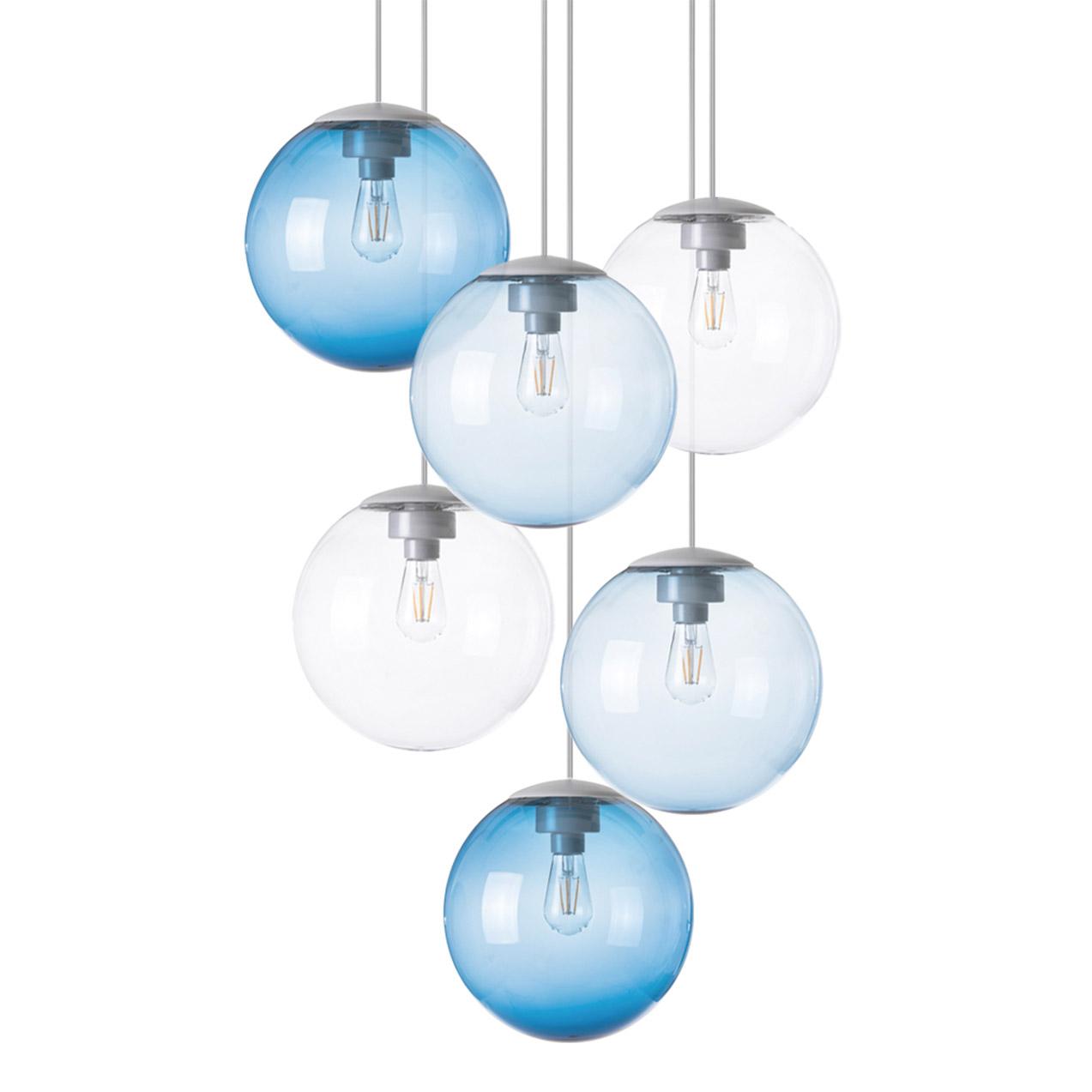 Spheremaker: een vrolijke compositie van gekleurde lichtbollen | Fatboy