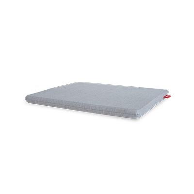 Fatboy Concrete Seat Pillow Silver Grey