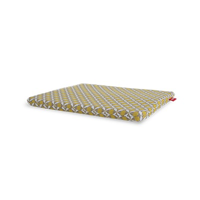 Fatboy Concrete Seat Pillow Yellow