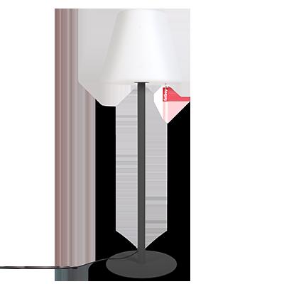 Außenbeleuchtung Led Outdoor Lampe Für Garten Balkon Fatboy