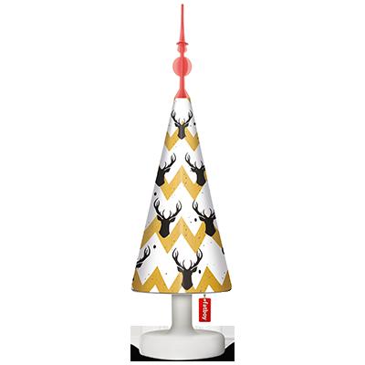Christmas Tree Toppers.Fatboy X Mas Cappie Treetopper Hertstikke Mooi