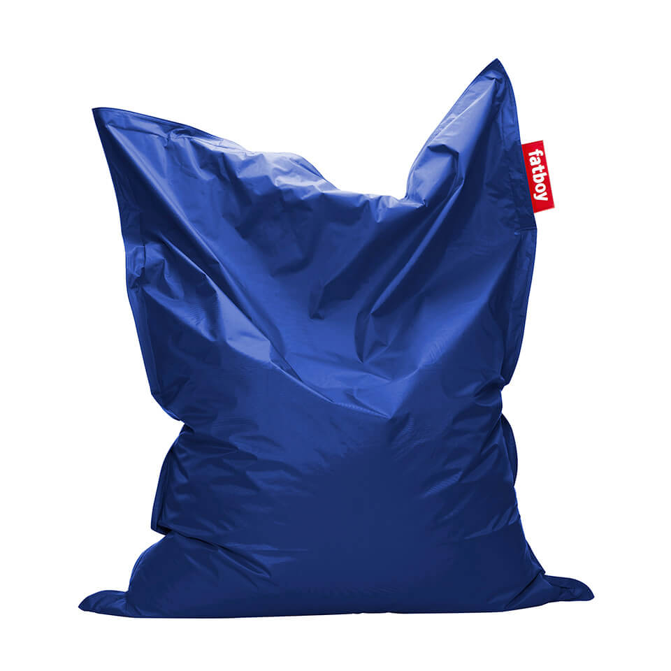 Quality, Sustainable Design By Fatboy. Iconic Beanbags And ...