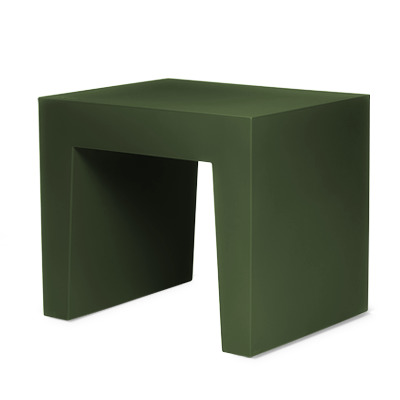 Fatboy Concrete Seat Recycled Forest Green