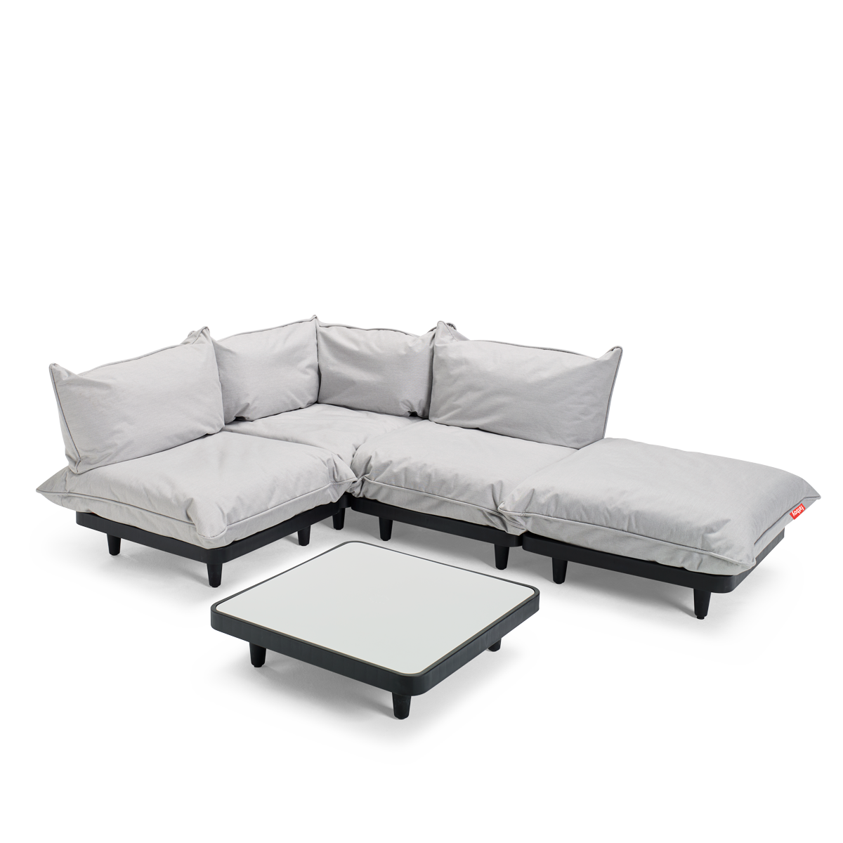 Paletti Modulair Lounge System For