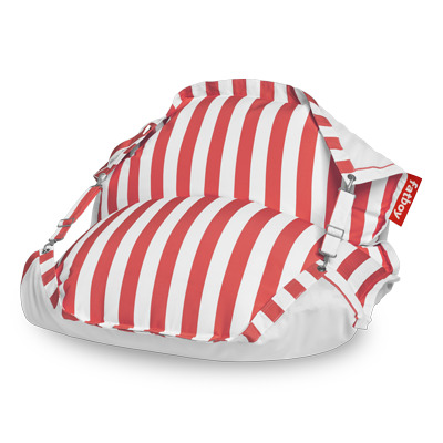 Fatboy Original Floatzac Stripe Red
