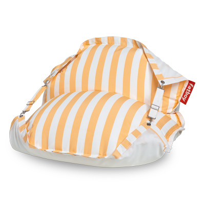 Fatboy Original Floatzac Stripe Yellow