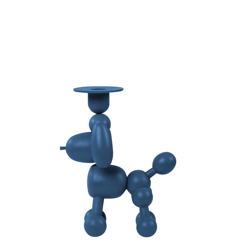 Fatboy Can-dolly grey blue
