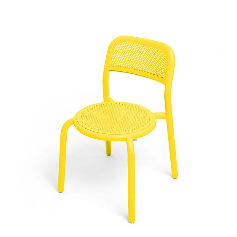 Fatboy Toní Chair Lemon