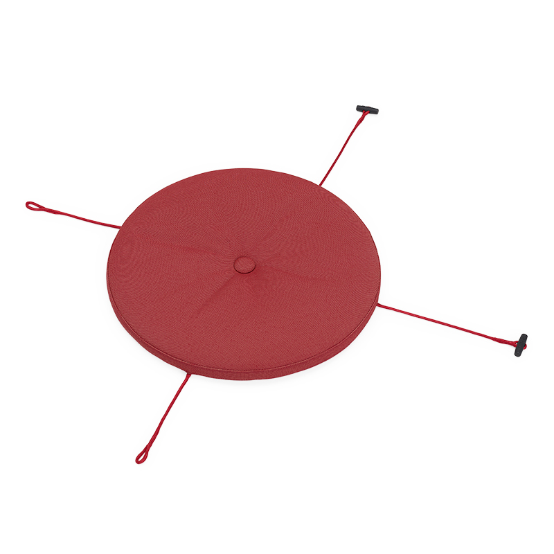 Fatboy Toní Chair Pillow Industrial Red
