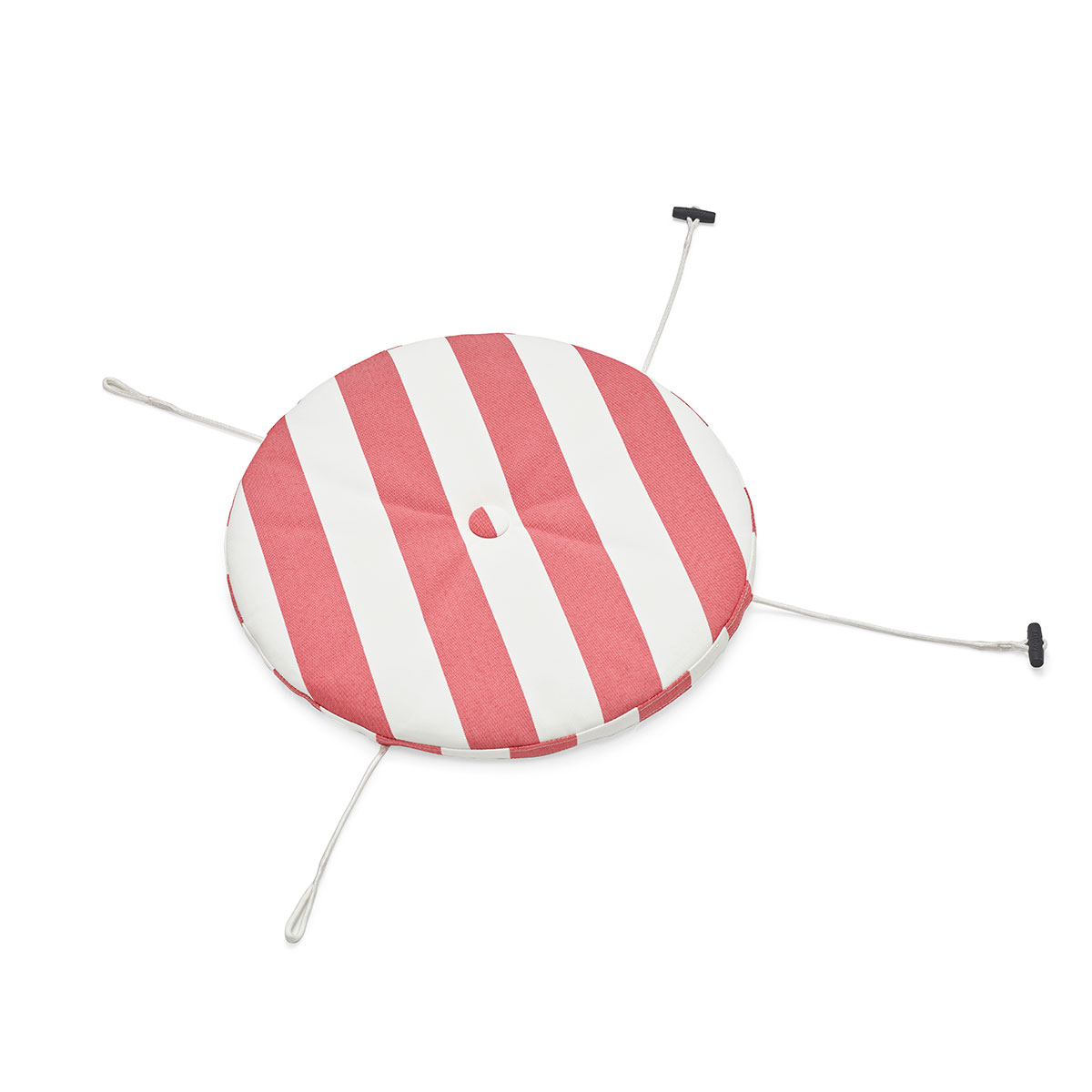 Fatboy Toní Chair Pillow Stripe Red