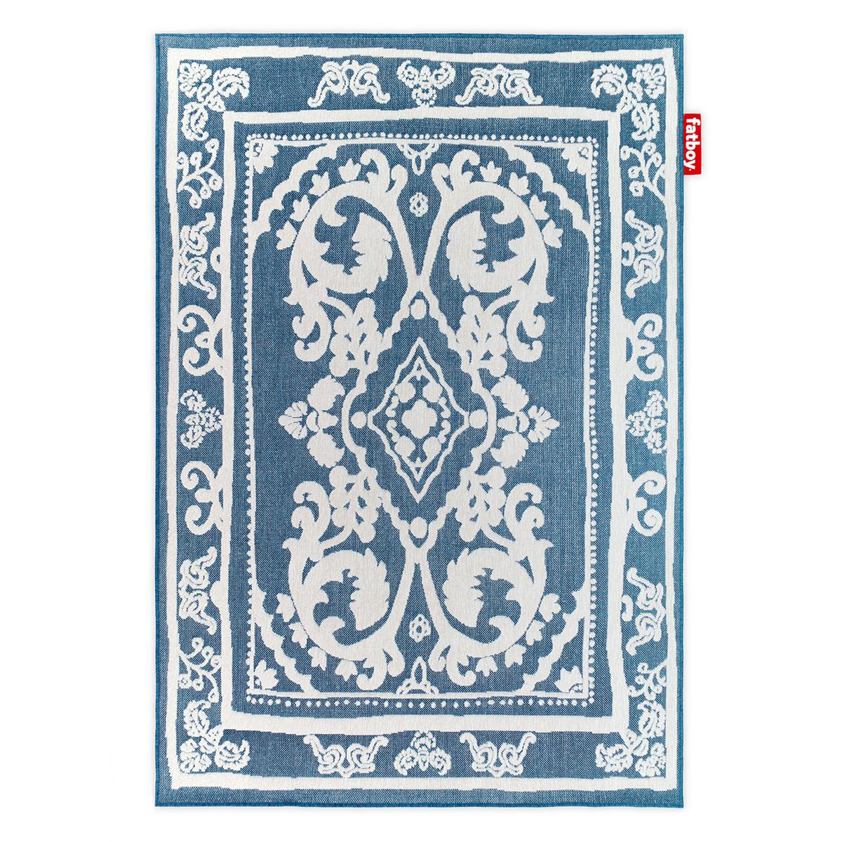 Fatboy Carpretty Petit Royal Blue (160 x 230 cm)